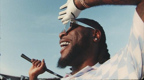 Burna Boy Kilometre Video Download