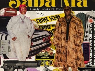 Candy Bleakz Baba Nla Mp3 Download