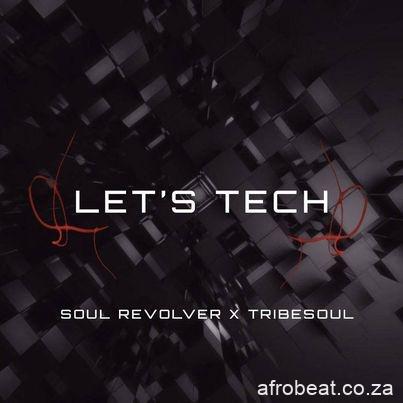 Soul-Revolver-TribeSoul-–-Revolver-Tech-Feel-1