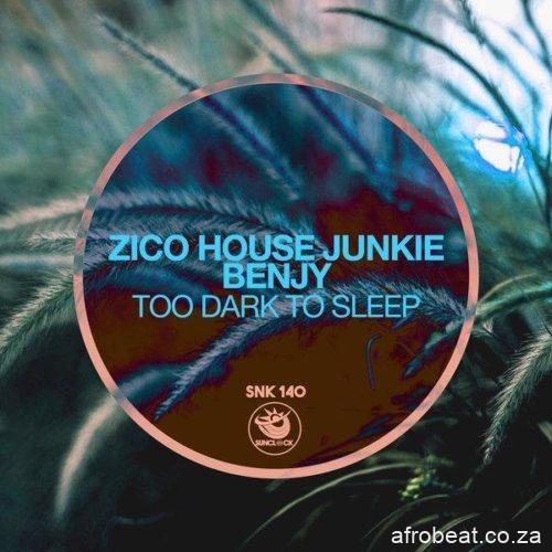 Zico-House-Junkie-Benjy-–-Too-Dark-To-Sleep-Original-Mix