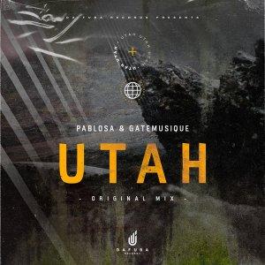 PabloSA-GateMusique-–-Utah-Original-Mix-1