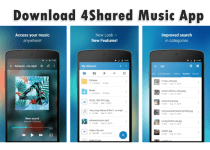 Download 4Shared Music App (Latest Version)