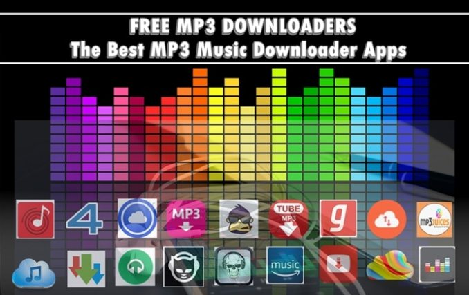 best mp3 download app apk