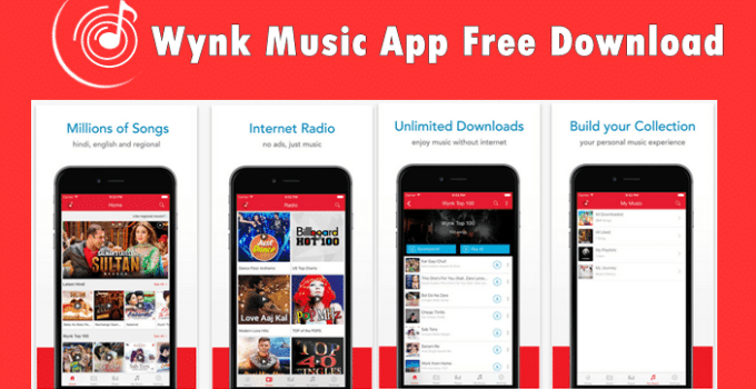 Wynk Music App Free Download for Android & iOS (Latest Version)