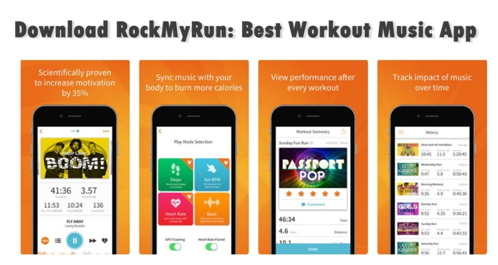 download rockmyrun best workout music app latest version. Black Bedroom Furniture Sets. Home Design Ideas