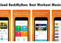 Download RockMyRun: Best Workout Music App