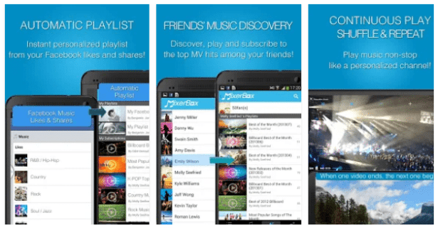 Free Music MP3 Player App Reviews