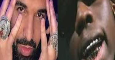 Drake Rema