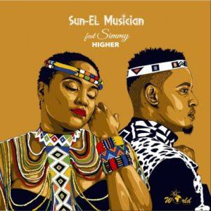 Sun El Musician, Simmy
