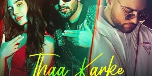 Thaa Karke Lyrics - Karan Aujla - B Mohit - Punjabi - Mp3SongsLyrics.Co