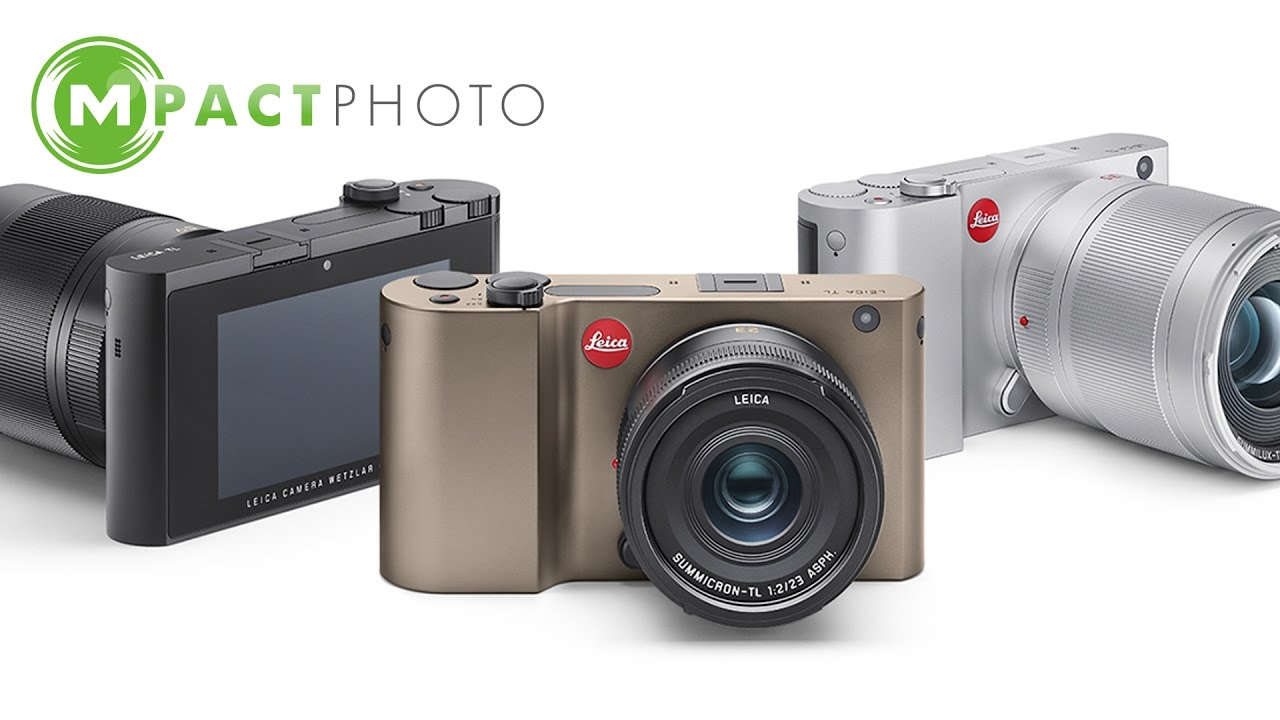 LEICA TL CAMERA ANNOUNCED – MpactPhoto News