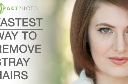 Remove Stray Hairs FAST in Photoshop CC 2017 – MpactPhoto Tutorials