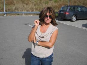 Cristina Cibin