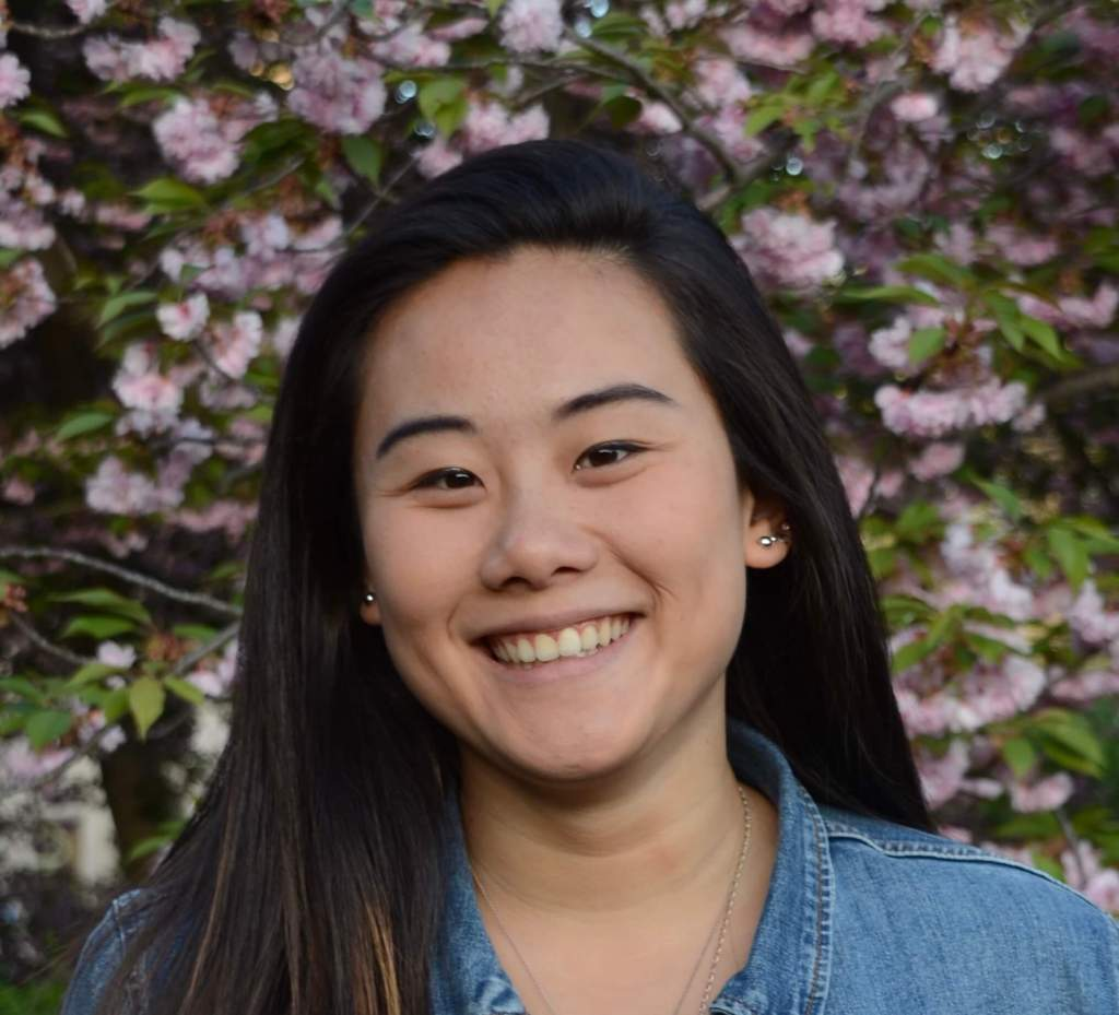 Elaina Gu Princeton in Africa Fellow, Education Coordinator