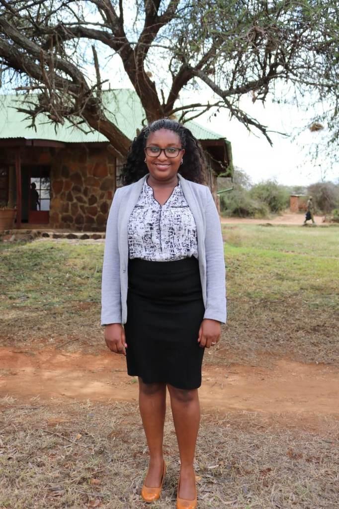 Sheila Njoroge