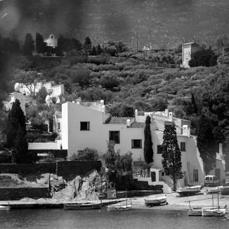 A deux encablures de Cadaqués, la «maisonnette» de pêcheur de Salvador Dali à Portlligat