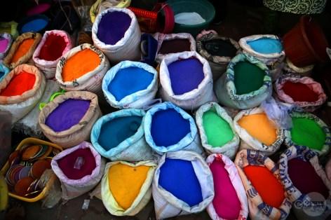 Colours of Joy I