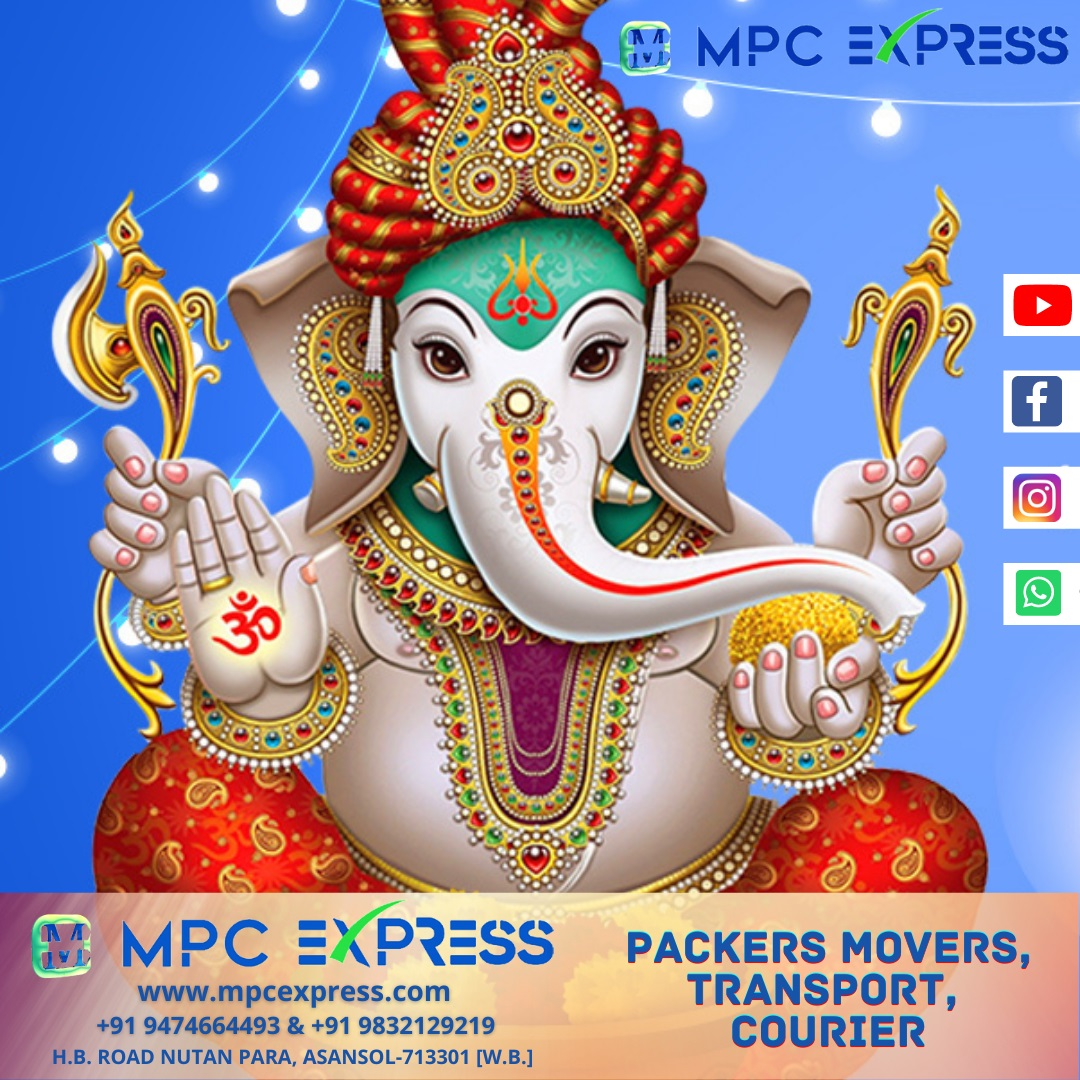 Read more about the article Happy Ganesh Chaturthi 2021