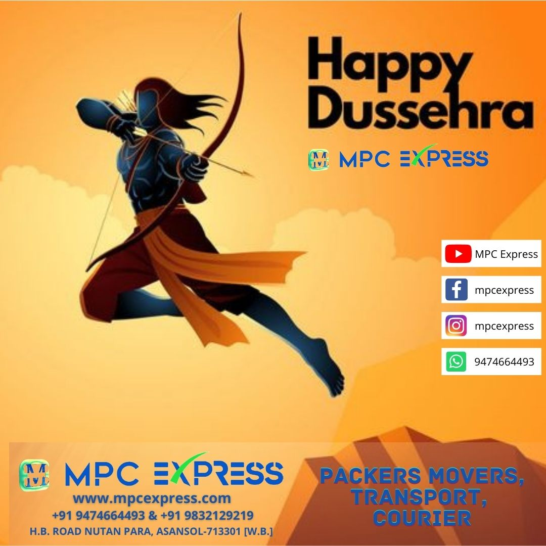Read more about the article Happy Dussehra
