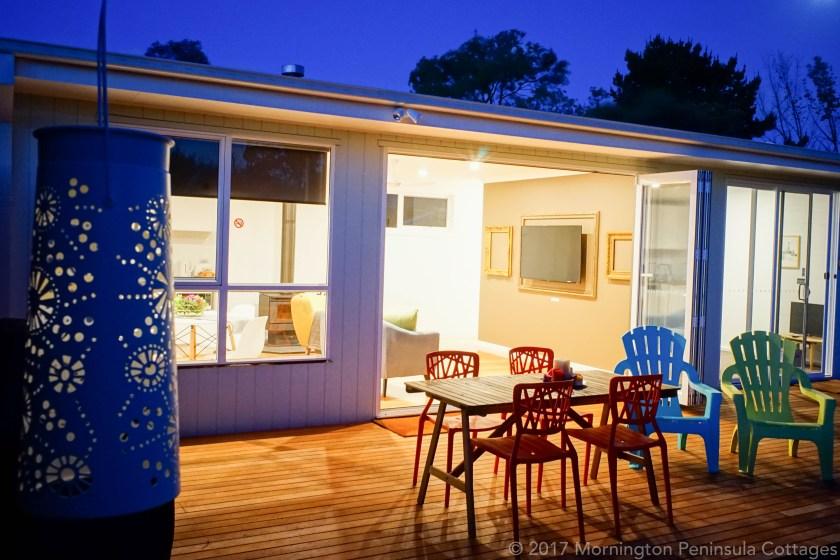 A family and pet friendly holiday accommodation in Mornington Peninsula. MPC, MPBC