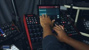 Making a Beat on the MPC X – One Kit: Soul Provider