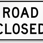 ROAD CLOSED: Pleasant St. from Stevens St. to Broadway St (Rt. 28)