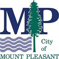 City of Mount Pleasant logo