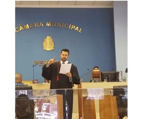 Tribunal do Júri de Peruíbe condena acusado por participar do assassinato de policial militar