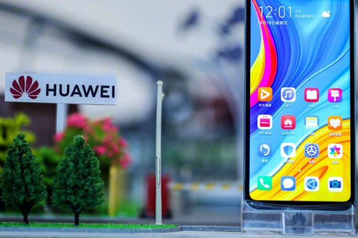 Huawei Smartphones Available In Kenya and Their Prices