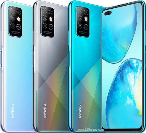 The Infinix Note 8 And Its Price In Kenya