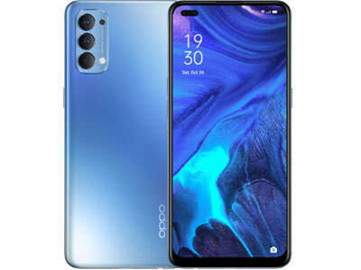The OPPO Reno 4 And Its Price In Kenya