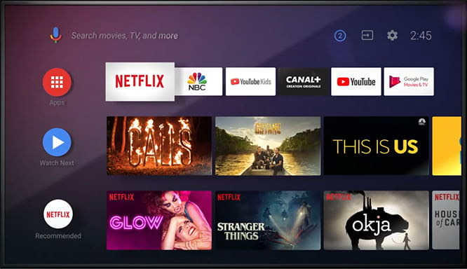How To Take And Share A Screenshot On Your Android TV