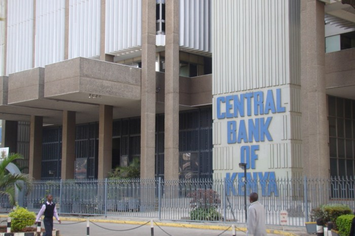 CBK Looking To Stiffen Jail Terms And Fines For Illegal Digital Money Lenders