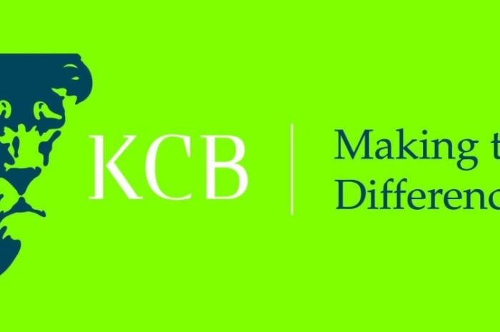 KCB And Huawei Set To Launch New Mobile Banking Product