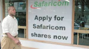 How To Purchase Safaricom Shares