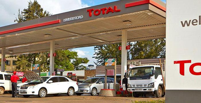 Profit For Total Kenya Rises By 30 Percent To 3.3 Billion Kenyan Shillings