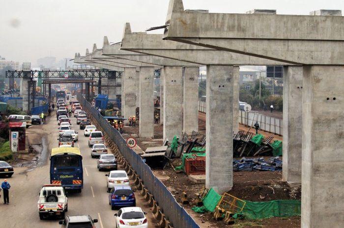 Kenya Values Road Network At 3.5 Trillion Kenyan Shillings