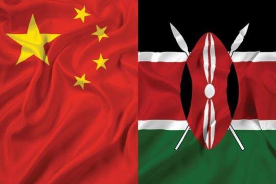 China Freezes Loans To Kenya In The Middle Of Bid For Debt Reprieve