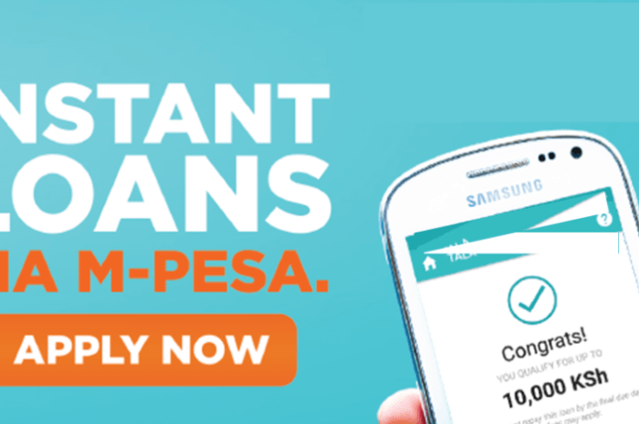 Users Of Mobile Loans In Kenya Feel The Heat Of New 20 Percent Excise Duty