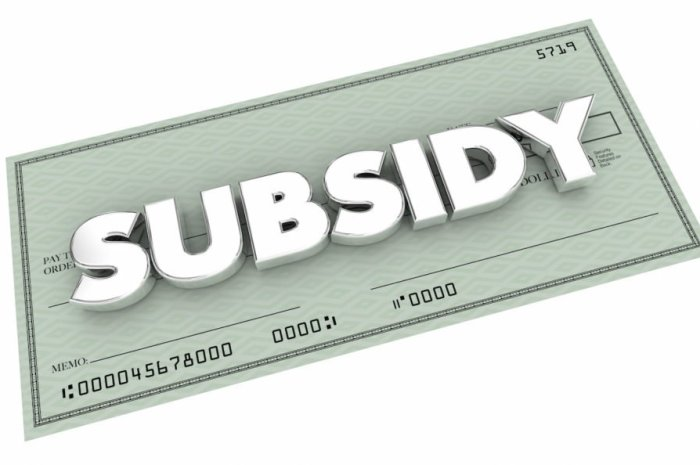 Subsidy Restored In Kenya To Keep Petrol Prices The Same