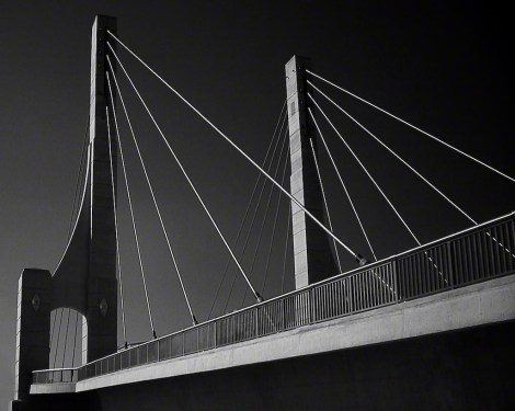 Lane Avenue Bridge - external ir filter