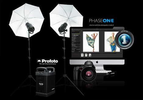profoto phase one