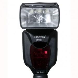 PHX1048 Phottix Mitros +