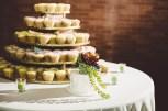 Cup cake tree & cake top (mẹ) - photo credit: Kym Ventola