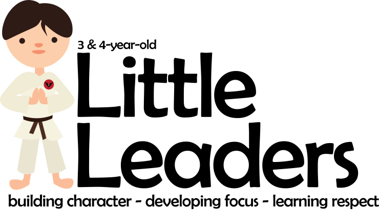 Little Leaders Logo