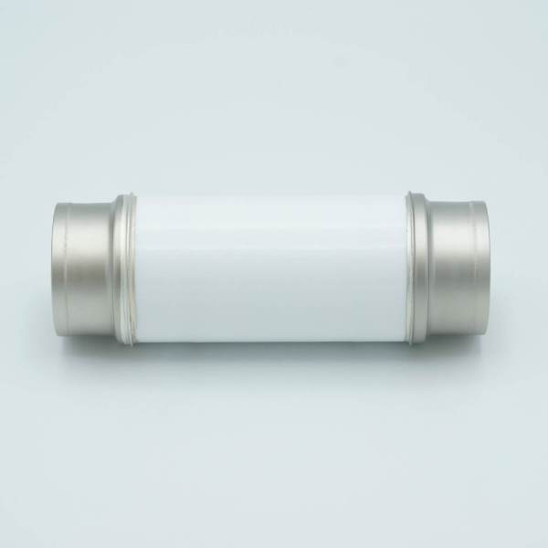 """MPF - A0594-3-W Ceramic Break, 60KV Isolation, 1.50"""" Dia Stainless Steel Tube Adapters"""