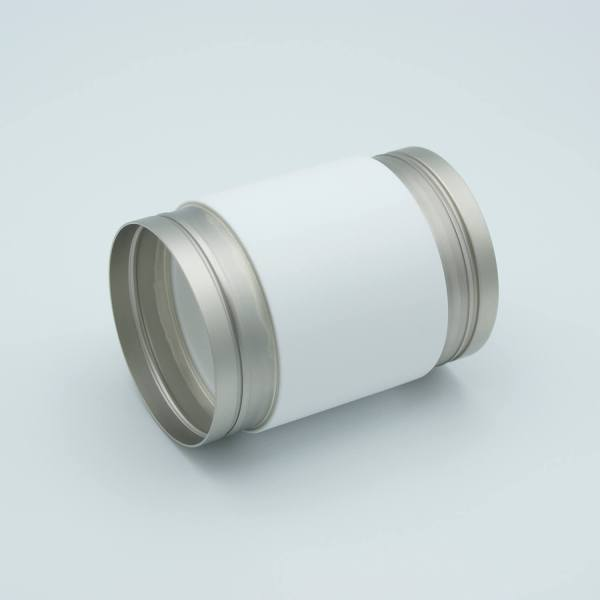 """Ceramic Break, 30KV Isolation, 2.38"""" Dia Kovar Tube Adapters"""