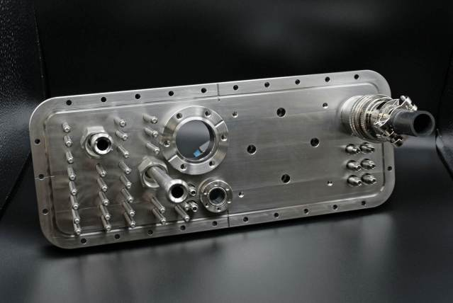 Multipin Plate Assembly
