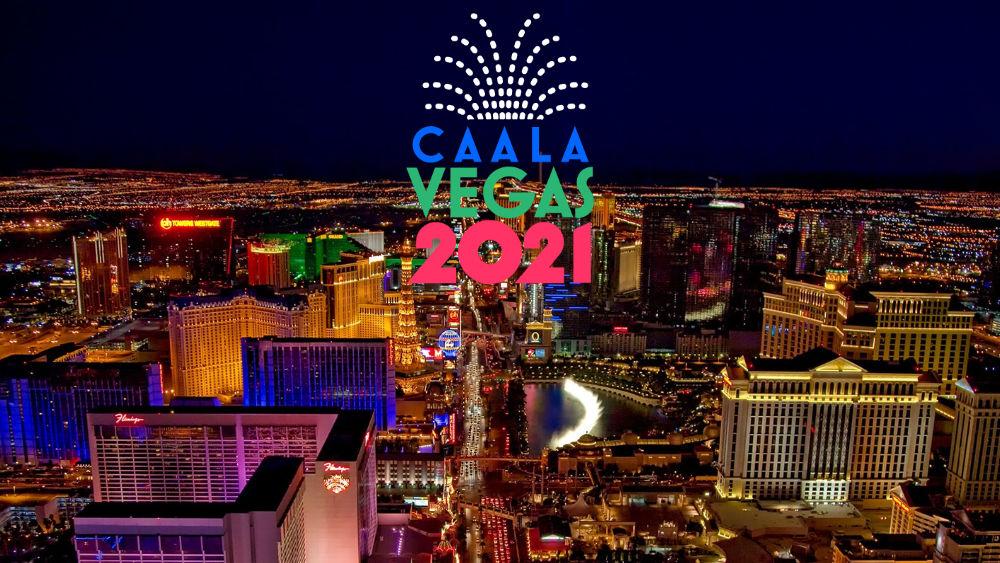 CAALA Las Vegas 2021