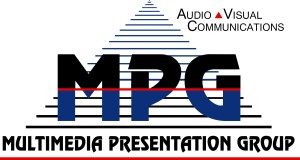MPG Productions audio visual services for live events conferences conventions meeting services audio visual rental supplier communications